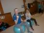 Tour Départemental Senior à Elbeuf